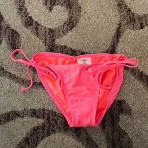 Old Navy bathing suit bottom